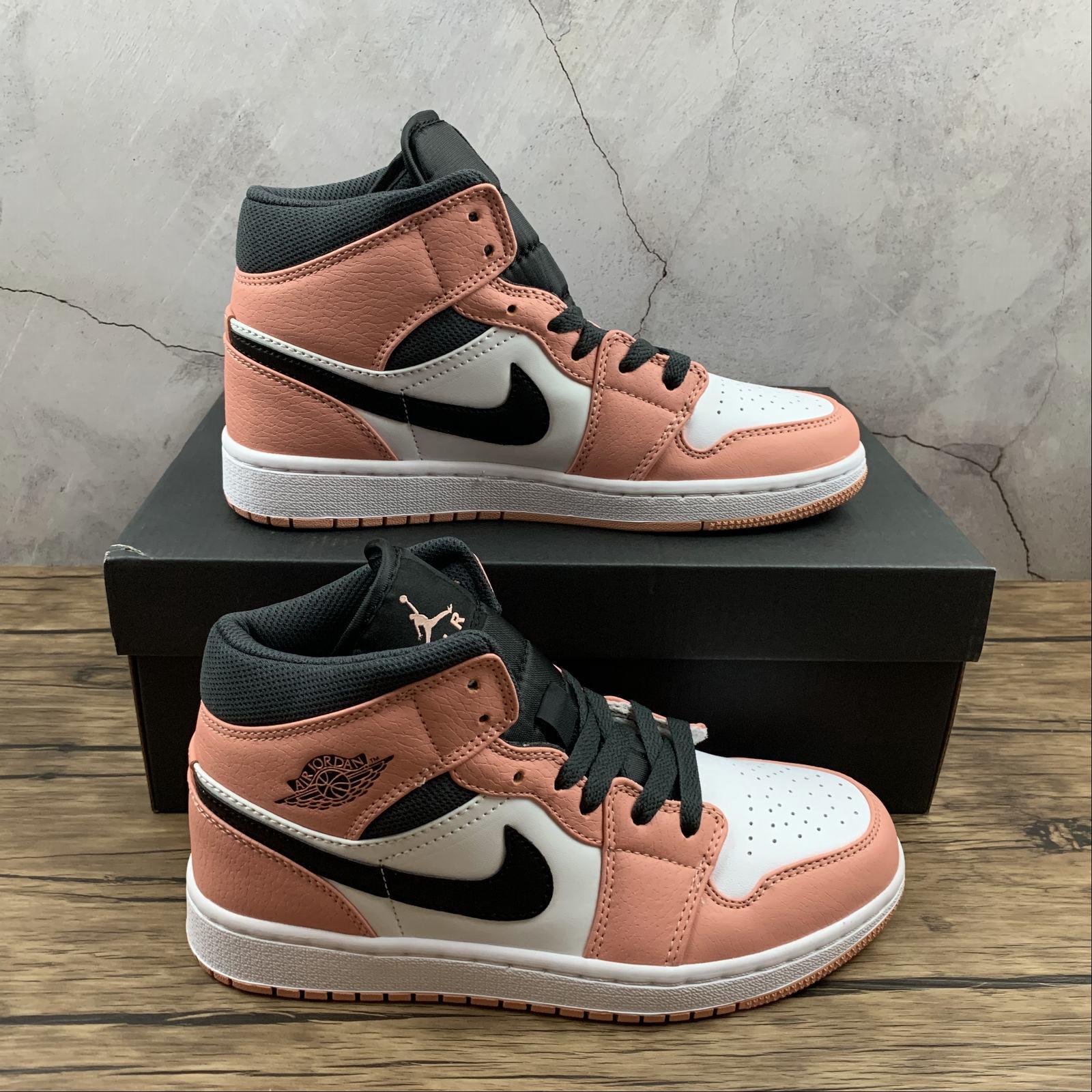 Venta Nike Air Jordan Mid Mujer En Stock
